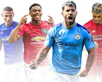 Tứ kết cúp Liên đoàn Anh: MU, Liverpool, Man City đều gặp đội yếu