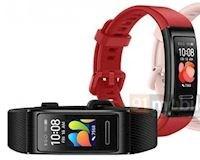 Huawei Band 4 Pro lộ thiết kế và màu sắc, có thể ra mắt sớm?