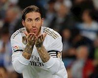 Kinh ngạc: Ramos san bằng kỷ lục ghi bàn của Messi