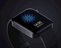 Xiaomi Mi Watch vừa rò rỉ thiết kế đã bị tố đạo nhái trắng trợn thiết kế của Apple Watch
