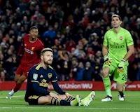 Phiếm đàm: Mẩu bánh thừa của Liverpool và nỗi đau Arsenal