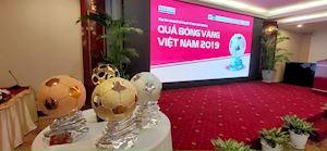 Quả bóng vàng Việt Nam 2019: Chờ vòng loại World Cup, SEA Games