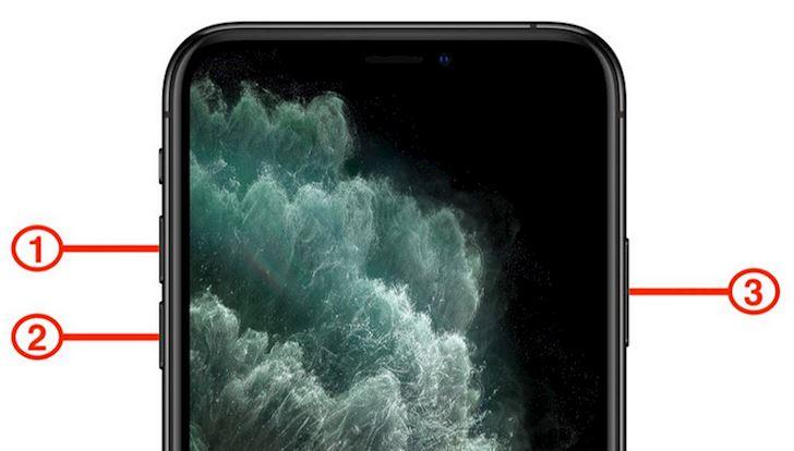Cach khoi dong lai iPhone 11 co the ban chua biet 2