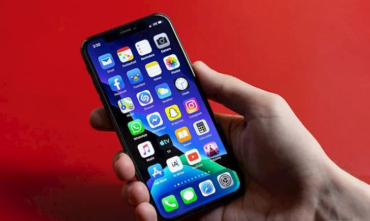 Cách di chuyển và xóa ứng dụng trên iOS 13 cho iPhone