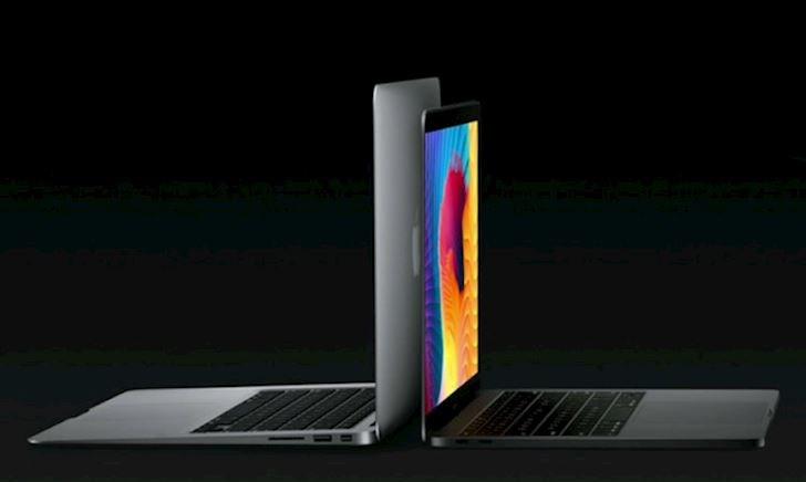 Phát hiện thiết kế MacBook Pro 16 inch mới trong macOS Catalina 10.15.1