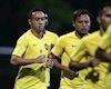 Video clip: Tuyển Malaysia gọi đôi tiền đạo 'siêu củi' đấu Việt Nam