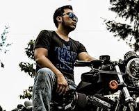Nỗi niềm của những biker chạy xe mô tô cổ điển