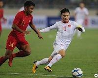 Indonesia đổi sân đấu tuyển Việt Nam tại vòng loại World Cup 2022