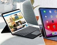 Nên mua iPad Pro hay Surface Pro X phục vụ tốt cho công việc và giải trí?