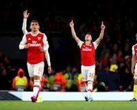 Thần đồng Brazil lập cú đúp, Arsenal vùi dập đối thủ không thương tiếc