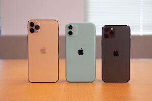 Bây giờ mới là thời điểm để mua iPhone mới: giá hạ về bằng giá gốc, iPhone 11 xuống dưới 20 triệu đồng