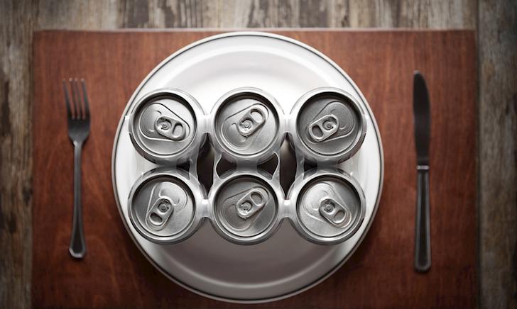 5 loại thực phẩm khiến cơ thể thèm ăn dù ảnh hưởng lớn đến cân nặng