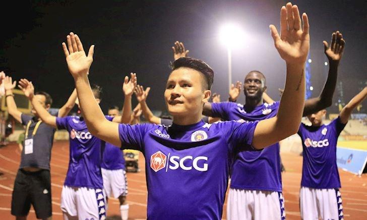 VPF chốt: Hà Nội FC nhận Cúp ở sân Than Quảng Ninh