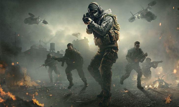 Hướng dẫn tải game và cài đặt tựa game Call of Duty Mobile