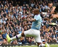TRỰC TIẾP Man City vs Wolves (0-2): Địa chấn xảy ra