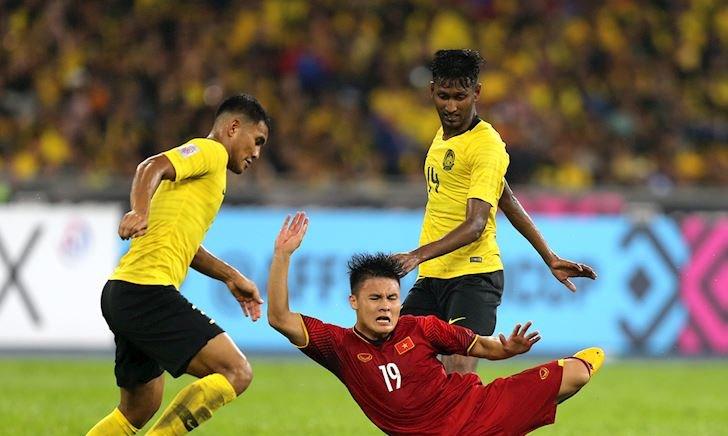 HLV Malaysia 'gáy mạnh' trước cuộc tái đấu với tuyển Việt Nam