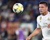 Bom tấn Luka Jovic nhận quả đắng tại Real Madrid