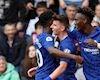 Chelsea sở hữu 'tam tấu' khiến cả nước Anh khiếp sợ