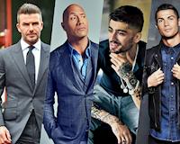 Nam giới mặc: 5 tượng đài phong cách nam tính đàn ông nên học hỏi