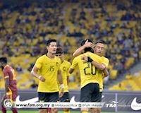Đội tuyển Malaysia sợ nhất điều gì ở tuyển Việt Nam?