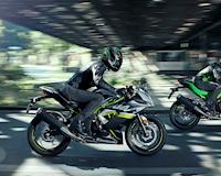 Ninja 125 ra mắt, Kawasaki Ninja 150 vẫn chưa thấy đâu