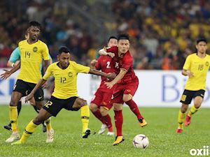 Đội tuyển Malaysia chốt danh sách chính thức đấu tuyển Việt Nam