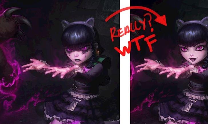 """Annie trông thật """"thảm"""" với cách tạo hình hoàn toàn mới?"""