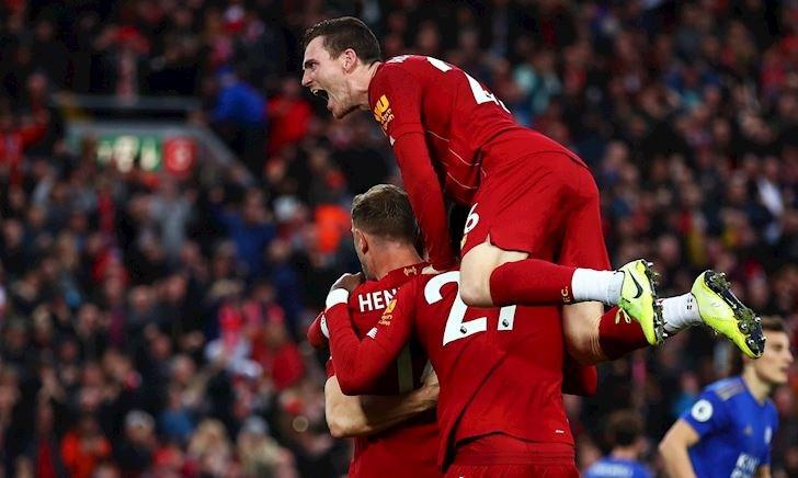 Liverpool: Bi kịch lớn nhất lịch sử nếu không vô địch