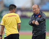 Ông Park loại thêm ai để chốt danh sách đấu Malaysia?