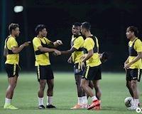 VFF khẳng định: 'Đã chọn sân tập tốt nhất cho tuyển Malaysia'
