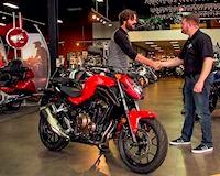 3 công việc làm thêm tăng thu nhập cho anh em sắp mua xe – Better Biker #12