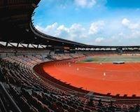 SEA Games 2019: Thái Lan và Indonesia rục rịch phản đối sân cỏ nhân tạo