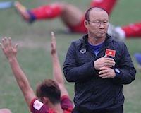 Né Malaysia, tuyển Việt Nam đổi sân bế quan luyện công