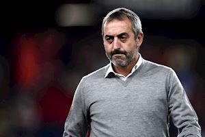 CHÍNH THỨC: AC Milan sa thải HLV Marco Giampaolo