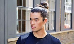 5 kiểu tóc nam tính chỉ tốn 1 phút tút tát mỗi sáng