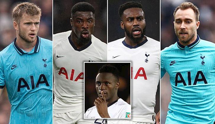 Chuyen nhuong ngay 9/10: Tottenham ban nua doi hinh, CDV doi duoi Bale anh 1