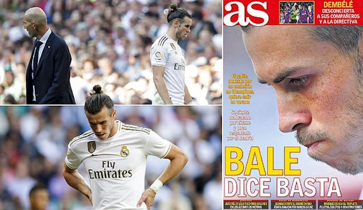Chuyen nhuong ngay 9/10: Tottenham ban nua doi hinh, CDV doi duoi Bale anh 2