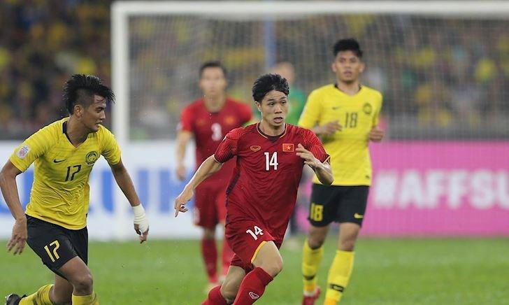 5 lý do tuyển Việt Nam phải thắng Malaysia