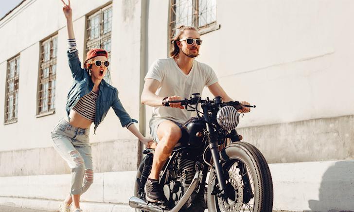 7 quy luật đơn giản của cuộc sống mà đàn ông hiện đại nên hiểu