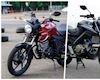Chọn Yamaha FZ150i cũ hay Honda CB150 Verza mới - Xe côn tay #10