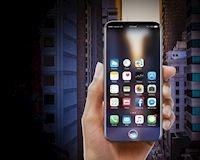 [Concept] iPhone 12 Pro: Nhiều màu, vân tay dưới màn hình, pin khủng, 4 camera