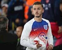 Mục tiêu của MU muốn đá bay Lingard, Rashford trên tuyển Anh