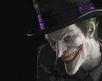 Joker và những lần hắn phát điên trong thế giới Game
