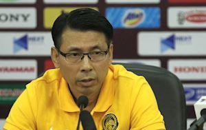 HLV Tan Cheng Hoe: 'Tuyển Việt Nam mạnh, HLV Park Hang-seo cao tay'