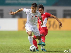 Tuyển Việt Nam chốt danh sách đấu Malaysia: Văn Kiên, Xuân Mạnh bị loại