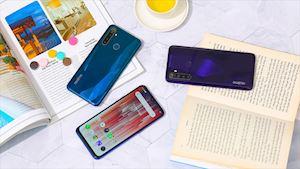 3 smartphone giá dưới 6 triệu đáng mua cho anh em dịp cuối năm
