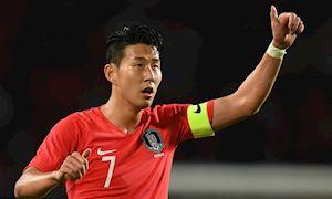 Son Heung-min gặp ác mộng tương tự Hà Nội FC