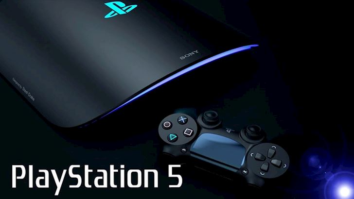 Tất tần tật những gì bạn cần biết về PS5 – tương lai mới của Sony