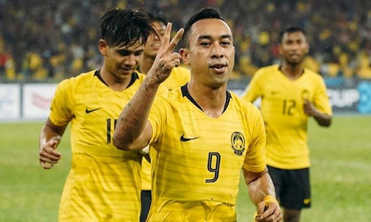 Tiền đạo Malaysia gửi lời thách đấu Đoàn Văn Hậu