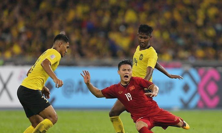 Video clip: Tổng quan trước trận Việt Nam đấu Malaysia